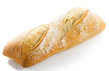 Vloerbrood-wit