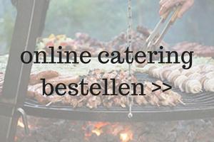 Online catering bestellen
