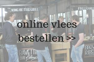 Online vlees bestellen